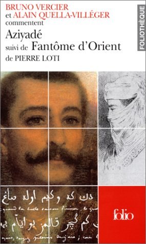 Aziyade Fantome Fo Th (Foliotheque) (English and French Edition)