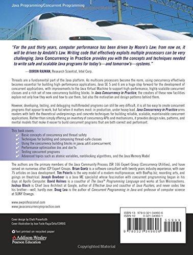 Java Concurrency In Practice Ebook