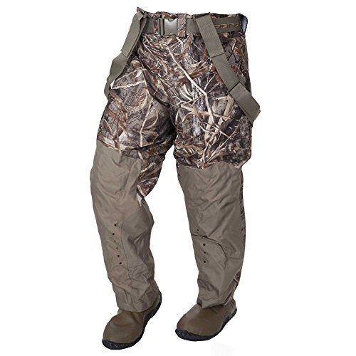 Banded-Gear-Mens-RedZone-Breathable-Waist-High-Insulated-Wader