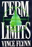 Term Limits, Vince Flynn, 0671023179