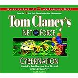 Tom Clancy's Net Force: CyberNation