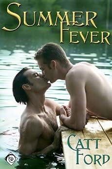 Summer Fever by [Ford, Catt]