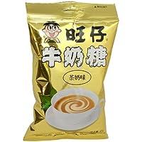 旺旺旺仔牛奶糖茶奶味42g