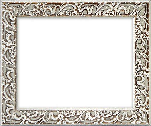 デッサン額縁 マダガスカル/ホワイト B2サイズ(728×515mm) アクリル B01EQPH03Y