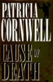 Cause of Death, Patricia Cornwell, 0399141464