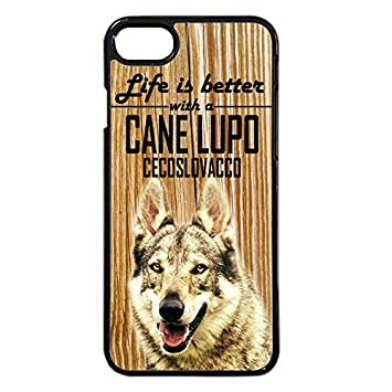 coque iphone 6 chien loup