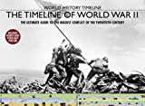 The Timeline of World War II, David Jordan, 1592237215