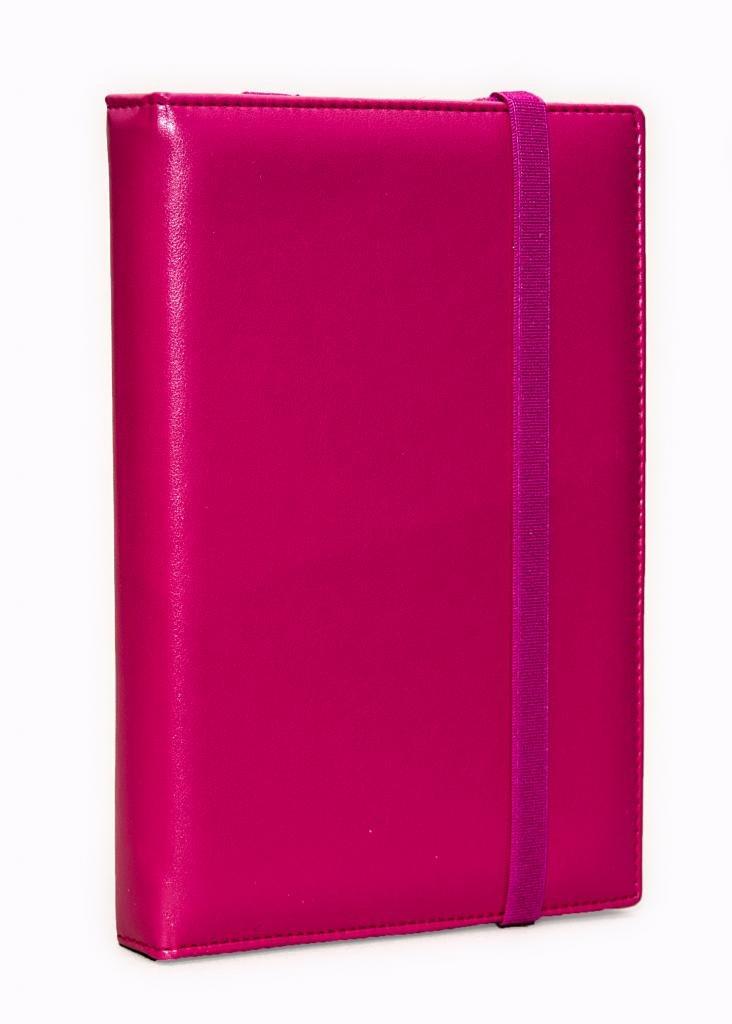 ANVAL Funda PAPYRE 601 - Color Fucsia: Amazon.es: Electrónica