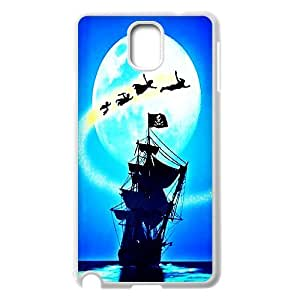 Customized Phone Case Peter Pan Never Grow Up Printed Durable Hard Case Cover Protective Case 112 For Samsung Galaxy NOTE3 Case Cover At ERZHOU Tech Store