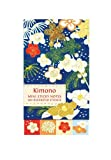 V&A Kimono Mini Sticky Notes