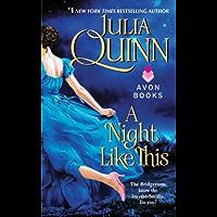 A Night Like This (Smythe-Smith Quartet Book 2) (English Edition)