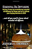 Essential Oil Diffusers: Review of some top Aromatherapy Oil...