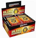 Grabber Ultra Warmer -24+ Hour Maximum Duration (Box of 40 Warmers)