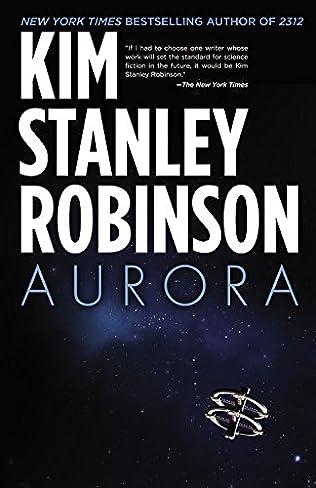 book cover of Aurora
