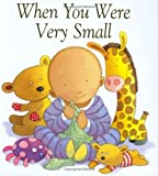 When You Were Very Small, Sophie Piper, 1561485152