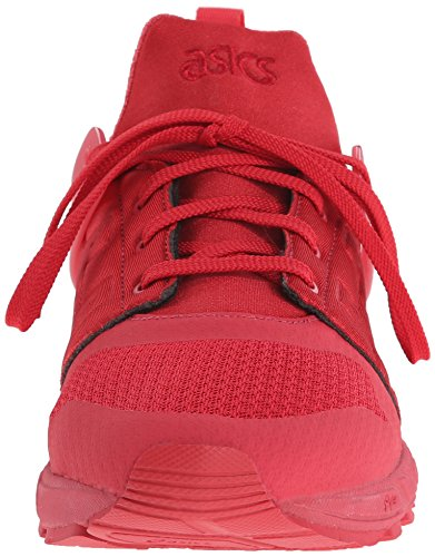 Red Classic ASICS Red Retro GT Classic Shoe Running DS R01wZqg08