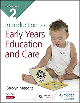 cache level 2 introduction to early years education and care pdf