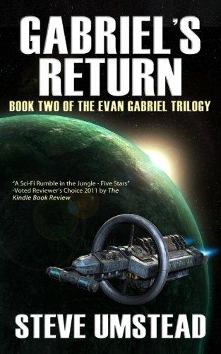 Gabriel's Return pdf epub