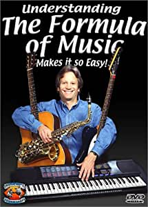 Understanding the Formula of Music