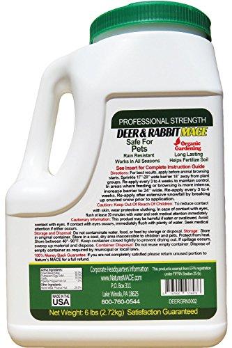 Buy deer and rabbit repellent