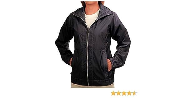 "New Girls Columbia /""Access Point/"" Waterproof Hooded Rain Jacket"