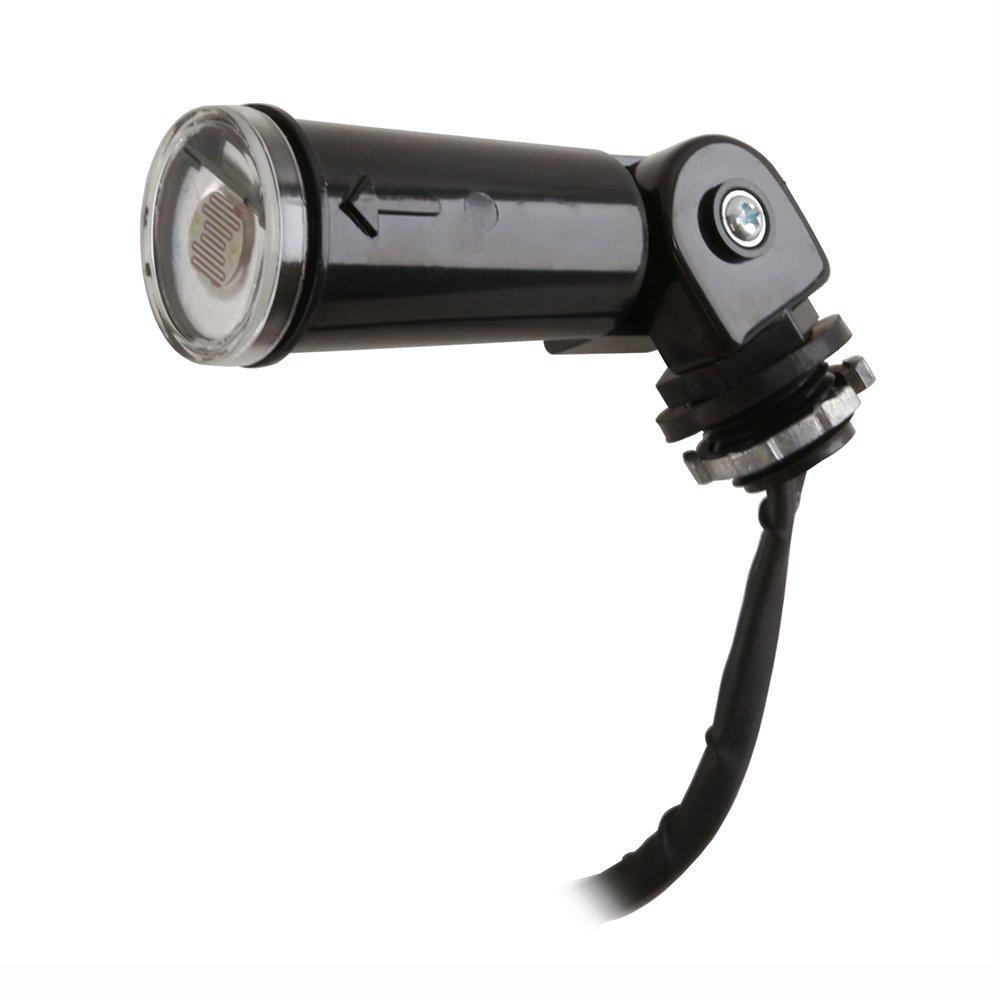 Lightkiwi L6709 Photocell for Low Voltage Landscape Lighting Transformer by Lightkiwi