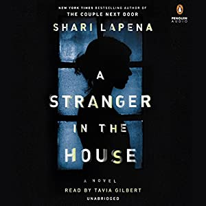 A Stranger in the House Audiobook