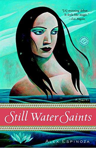 Still Water Saints: A Novel (Still Water Saints)