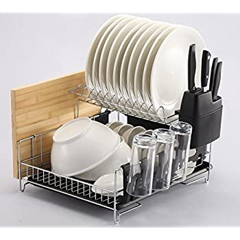 Amazon Com Premiumracks Professional Dish Rack 316