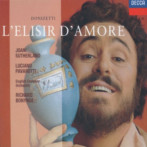- Donizetti: L'Elisir d'Amore