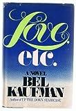 Love, Etc., Bel Kaufman, 0135409063