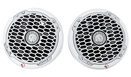 Rockford Fosgate PM2652 Component Speakers