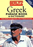 Greek Phrase Book, , 2831509033