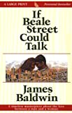 If Beale Street Could Talk, James Baldwin, 0783818173