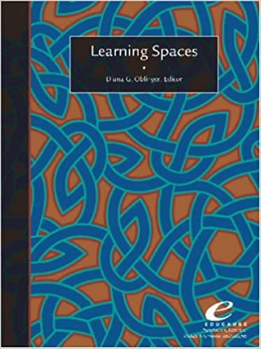 Image result for Learning Spaces by Diana Oblinger