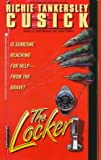 The Locker, Richie Tankersley Cusick, 0671794043
