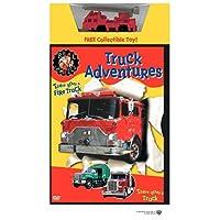Real Wheels: Truck Adv. (Sous-titres français) [Import]
