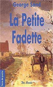 "Afficher ""La petite Fadette"""