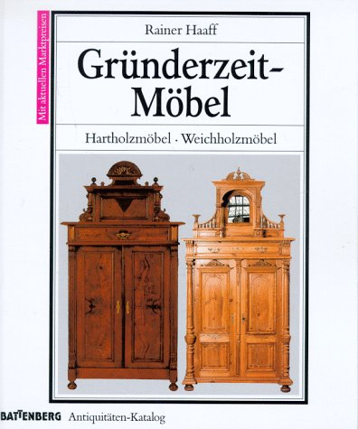 Grunderzeit Mobel Hartholzmobel Weichholzmobel Amazon De Rainer