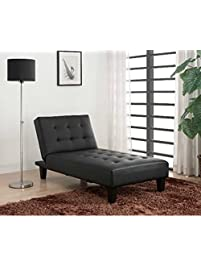High Quality Convertible Chaise Lounge Chair  This Adjustable Lounger Is Perfect For  Your Home Or Living Room