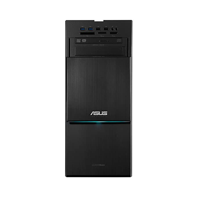 ASUS G10AC-US009S Desktop (3 4 GHz Intel i7-4770 Processor