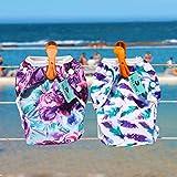 Will & Fox Reusable Swim Diapers Girls
