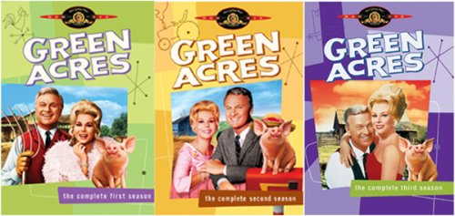 green acres season 2 - 7