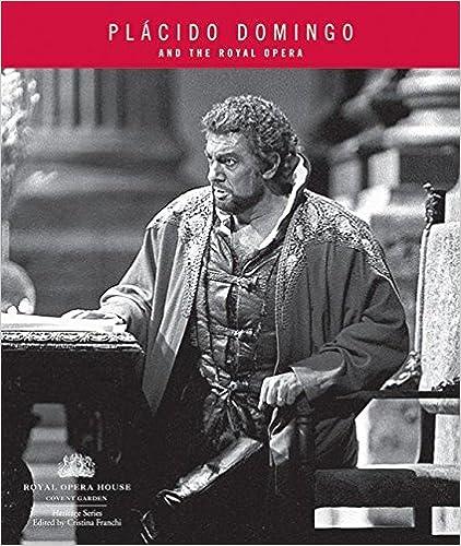 Descargar Bit Torrent Placido Domingo And The Royal Opera Falco Epub