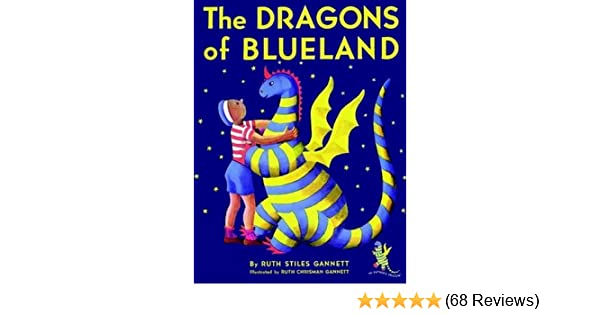 The dragons of blueland my fathers dragon series kindle edition the dragons of blueland my fathers dragon series kindle edition by ruth stiles gannett ruth chrisman gannett children kindle ebooks amazon fandeluxe Image collections