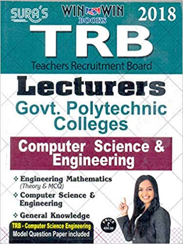 trb model question paper for computer science and engineering