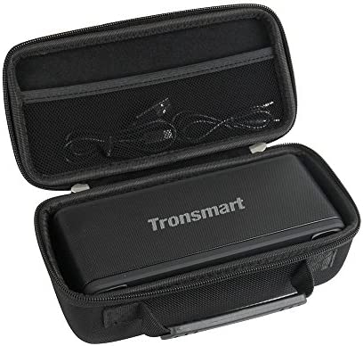 Hermitshell Hard Travel Case fits Tronsmart Mega Bluetooth 4.2 40W Bluetooth Speaker