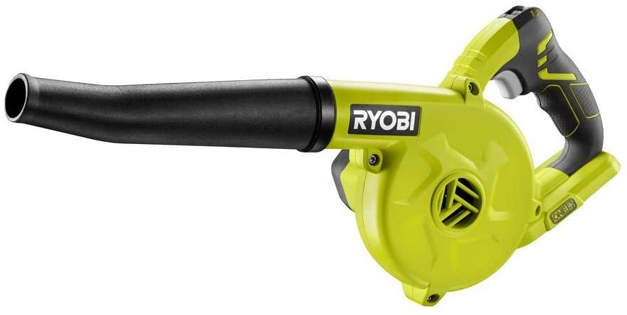 Ryobi 18-Volt ONE Compact Blower tool only