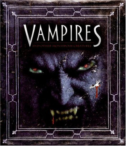 Vampires and Other Monstrous Creatures pdf epub