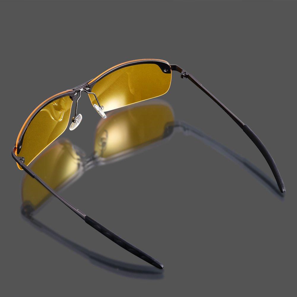 232f97ec420 Night Driving Glasses
